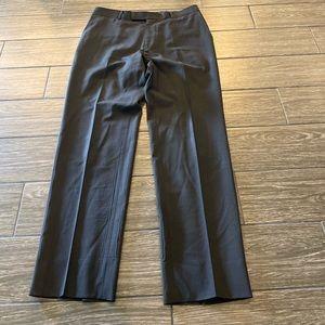 Hugo Boss James Brown Dress Pants in Black
